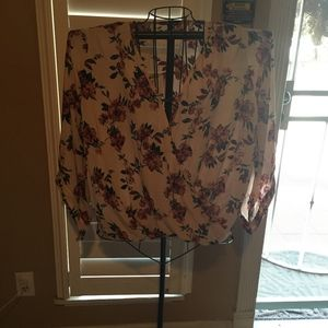Charlette Russe Blouse